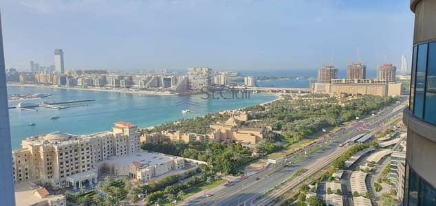 فلیٹ 3 غرف نوم للايجار في دبي مارينا، دبي - Very attractive 3 bedrooms for rent with best price