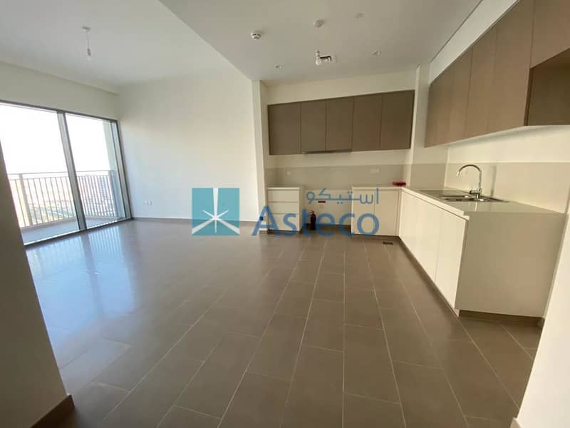 Chiller free | Park Heights | ready to move