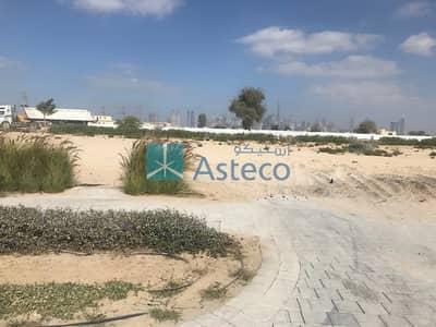ارض سكنية  للبيع في دبي هيلز استيت، دبي -  Dubai Hills | Residential Plot