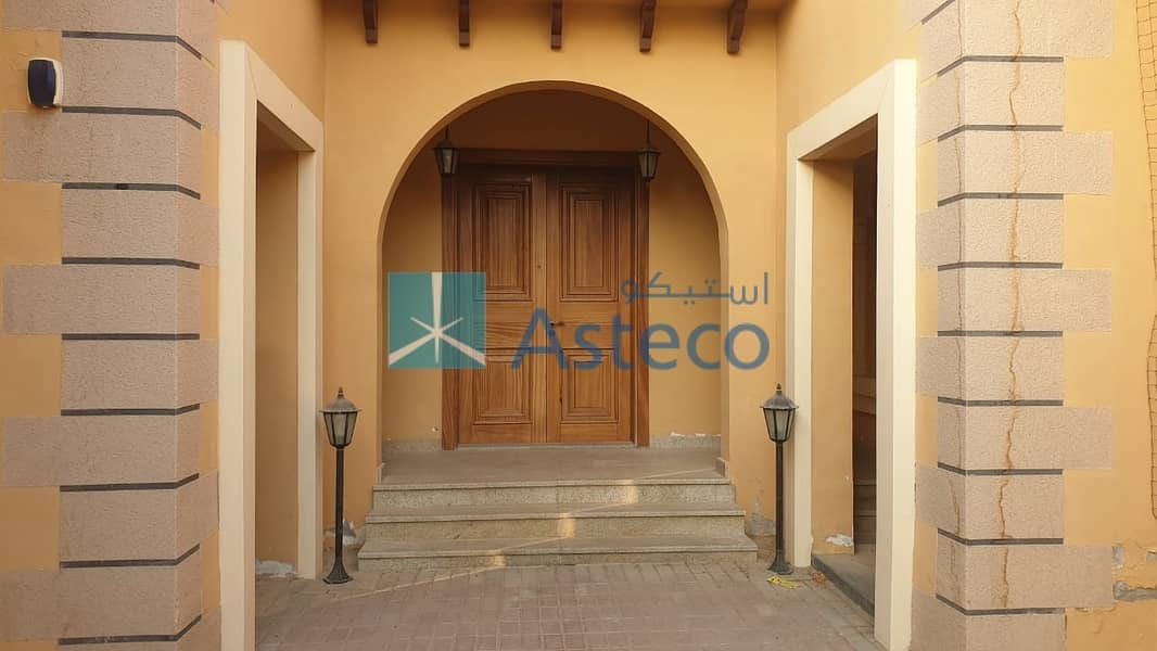 4 Bed room | Maid room | Driver room|Townhouse Falcon city