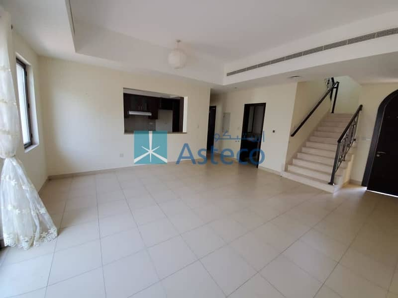 Exclusive Best Deal | 3 Bed room Plus Maid | Type 3M