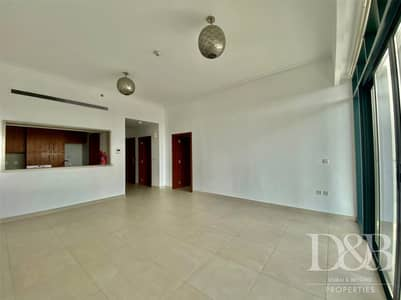 1 Bedroom Flat for Rent in The Hills, Dubai - Bacony | New Large Layout | Chiller Free