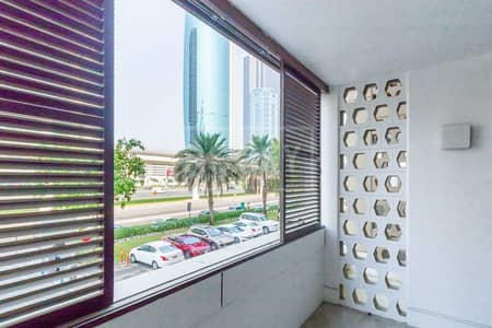 2 Bedroom Flat for Rent in World Trade Centre, Dubai - All Bills Included | No Commission | 1 Month Free