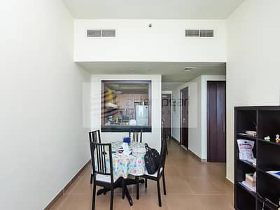 1 Bedroom Flat for Sale in Business Bay, Dubai - Vacant on Transfer|Spacious 1BR + Balcony|Hamilton
