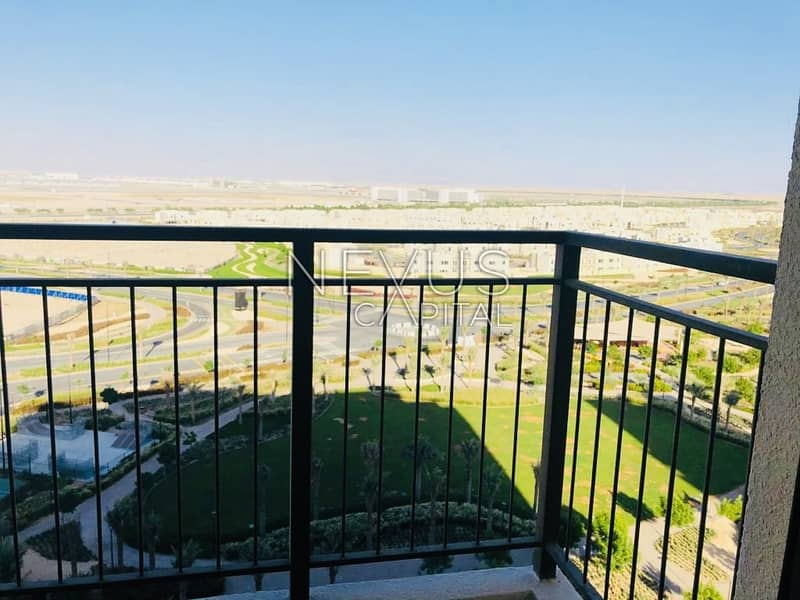 Open View | Well Maintained | Open Kitchen | With Balcony