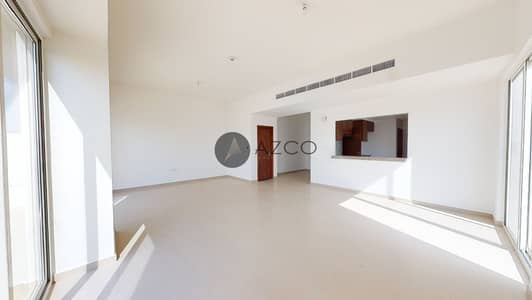 3 Bedroom Townhouse for Sale in Mudon, Dubai - SPACIOUS LIVING | MAIDS ROOM | SEMI DETACHED