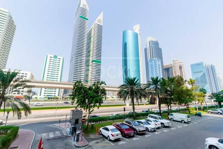 2 Bedroom Flat for Rent in World Trade Centre, Dubai - No Commission | 2-Bed | 1 Month Free | Next To Metro