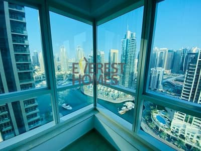 2 Bedroom Apartment for Rent in Dubai Marina, Dubai - 01 MONTH FREE  !! CHILLER FREE 2 BED ROOM  AVAILABLE  IN MARINA