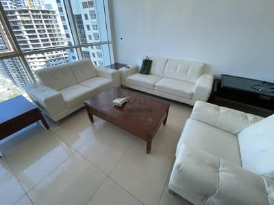 Marina View Furnished | Apartment with one parking