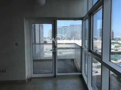 شقة 2 غرفة نوم للايجار في شاطئ الراحة، أبوظبي - Elegant | Modern | Balcony