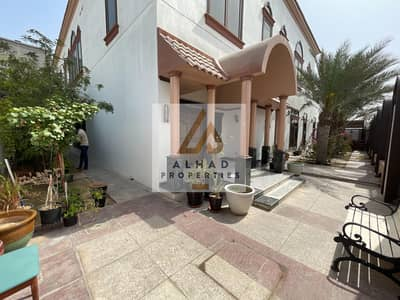 6 Bedroom Villa for Sale in Al Barsha, Dubai - Only GCC| Stunning 6 bedrooms Villa| State of Art| Upgraded| Prestigious