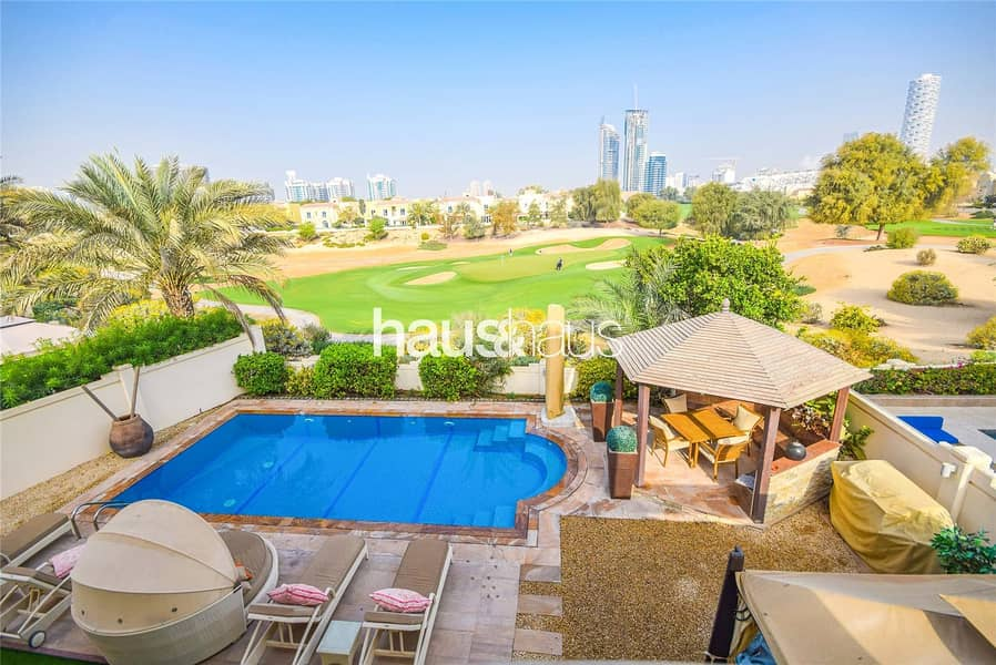 Exclusive | Golf Course View | Upgraded