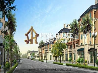 فيلا مجمع سكني 10 غرف نوم للبيع في المشرف، أبوظبي - 3 Villas Compound | 7 MBR Villa | 14