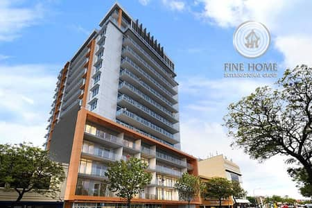 Building for Sale in Al Khalidiyah, Abu Dhabi - For Sale Commercial Building | 5 Floors | 20 Apt