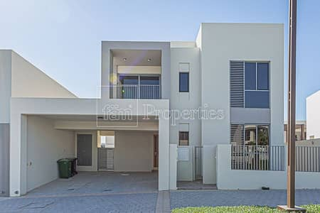 4 Bedroom Villa for Sale in Dubai Hills Estate, Dubai - Walk to Pool & Park | Genuine Seller | Rented