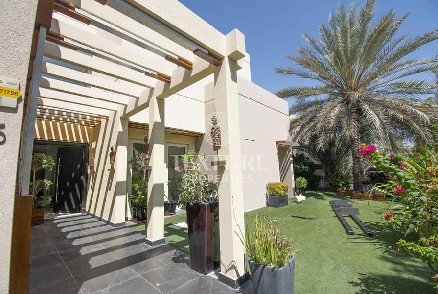 34 Fully Renovated 5 Bed Villa   Private Swimming Pool