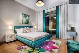 Luxurious | Beautiful Designed | Brand New | 1BHK Prime Homes | Stellar Price