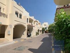 فیلا في قرية خالدية الخالدية 4 غرف 143000 درهم - 5044876
