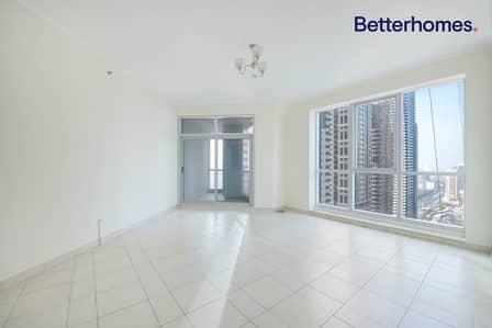 شقة 2 غرفة نوم للبيع في دبي مارينا، دبي - Exclusive | Mid Floor | Partial Sea View | Rented