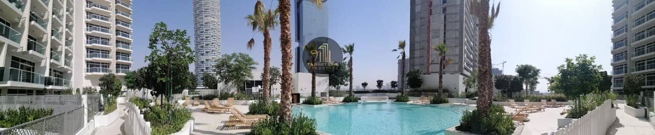 For Sale| Chiller free | Best Floor | Pool View | HOT DEAL