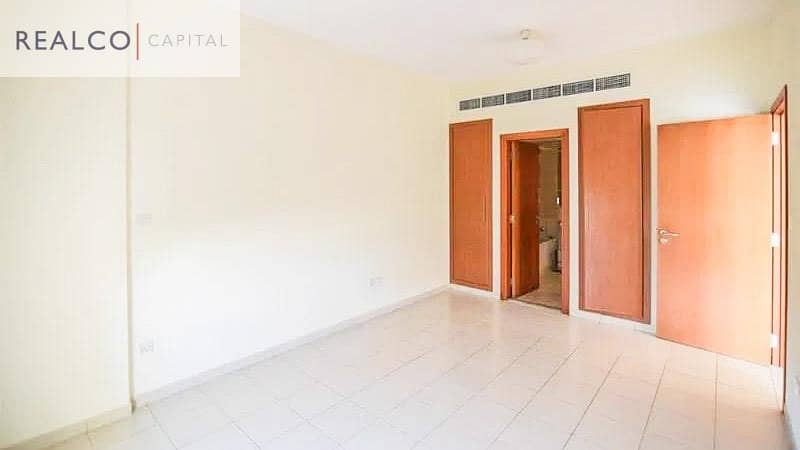 1 Bed | Chiller Free | Vacant | Street View