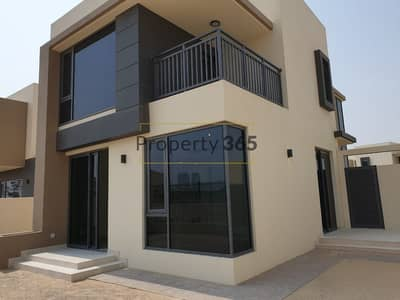 4 Bedroom Villa for Rent in Dubai Hills Estate, Dubai - Brand new / 4 Bedrooms with separate Maid`s room /  2E Type