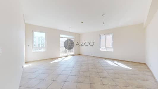 3 Bedroom Flat for Rent in Motor City, Dubai - 2 MONTHS FREE | SPACIOUS LIVING | GARDEN VIEW