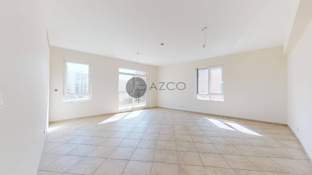 2 MONTHS FREE | SPACIOUS LIVING | GARDEN VIEW