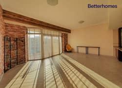 شقة في أب تاون مردف مردف 2 غرف 68000 درهم - 5045044