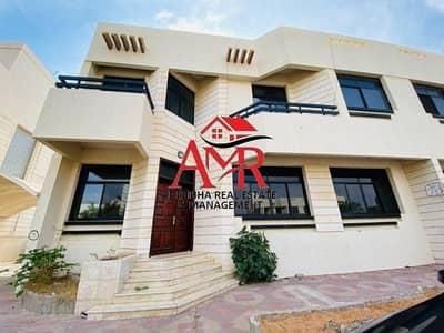 Compound Duplex Villa | Balcony | Wardrobes | Shaded Parking