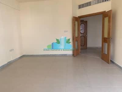 فلیٹ 2 غرفة نوم للايجار في شارع حمدان، أبوظبي - Charming 2 BHK w/ Balcony | HEART of HAMDAN | Community view