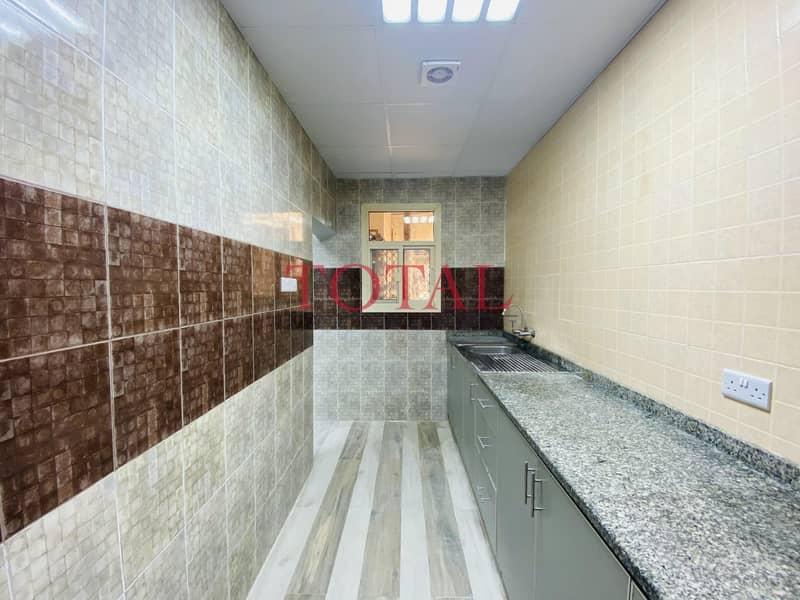 8 3-Bedroom Apartment | Opposite Manar Mall