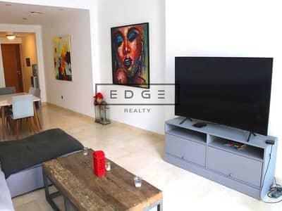فلیٹ 2 غرفة نوم للايجار في دبي مارينا، دبي - BEAUTIFUL VIEW 2 BR IN DUBAI MARINA | GREAT DEAL