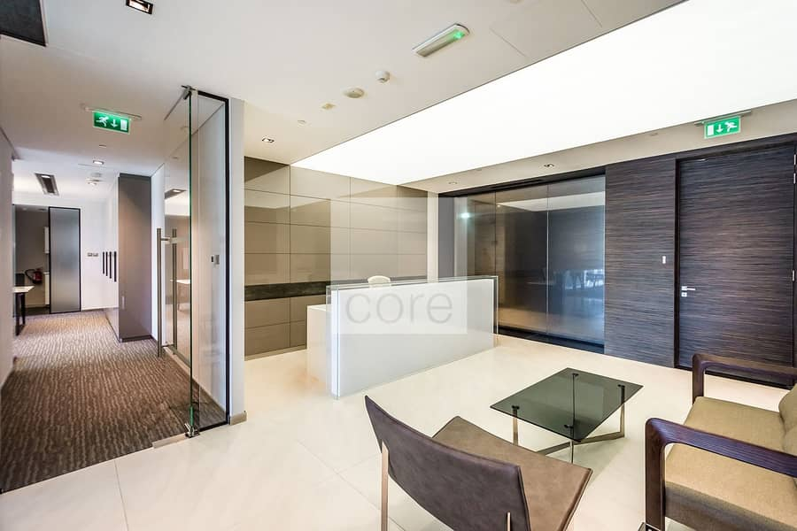 Pay in 12 Cheques | Fitted Office | Mid Floor