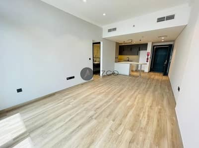1 Bedroom Flat for Rent in Jumeirah Village Circle (JVC), Dubai - BRAND NEW | WOODEN FLOORING | BRIGHT APARTMENT