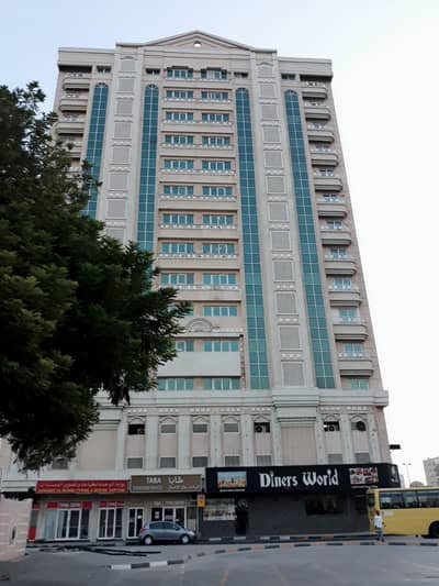1 Bedroom Apartment for Rent in Bu Daniq, Sharjah - 1 Month Rent Free