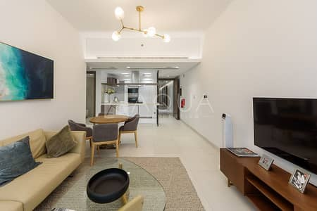 1 Bedroom Flat for Rent in Palm Jumeirah, Dubai - Brand New | Fully Furnished | Rooftop Pool