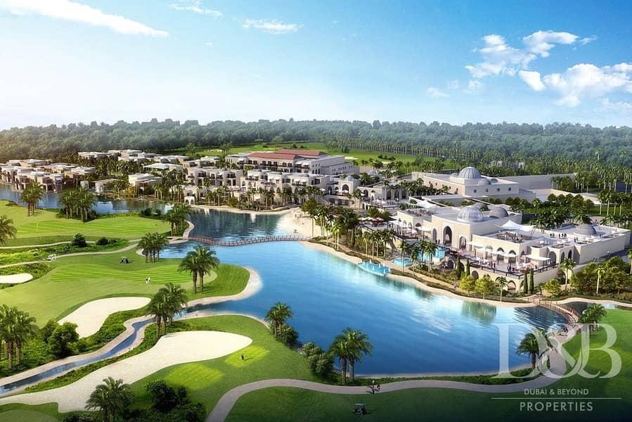 2 RESALE | Motivated Seller | Brand New Villa