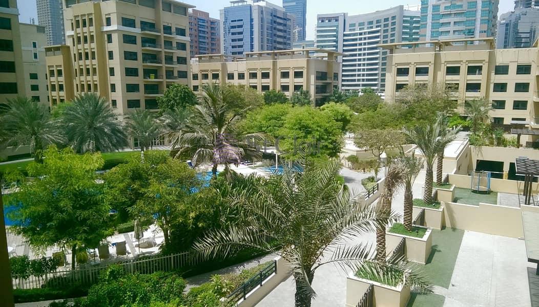 17 Spacious 3 Bedroom Apartment in Al Jaz 4 | The Greens