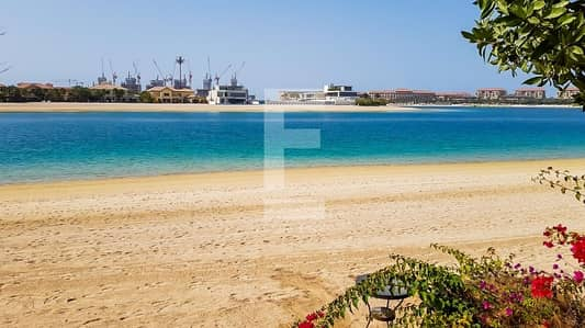 Elegantly Furnished | Sea View | High Number