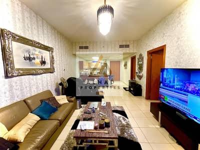 فلیٹ 1 غرفة نوم للبيع في قرية جميرا الدائرية، دبي - Fully Furnished| Hot Deal| Huge Unit| Ready to Move