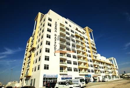 شقة 1 غرفة نوم للبيع في قرية جميرا الدائرية، دبي - 1 Bedroom For Sale In JVC - Dubai UAE