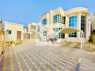 5 Bedroom Villa for Rent in Al Towayya, Al Ain - Spacious 5 Bedroom Villa In Al Towayah