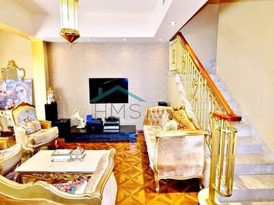 2 Bedroom Villa for Rent in Arabian Ranches, Dubai - Upgraded Type C | Palmera 4 | Vacant end of March