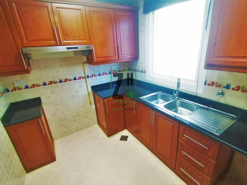 2 Recently Reduced Price! 1 Bedroom with 2 Washroom | Corniche Area