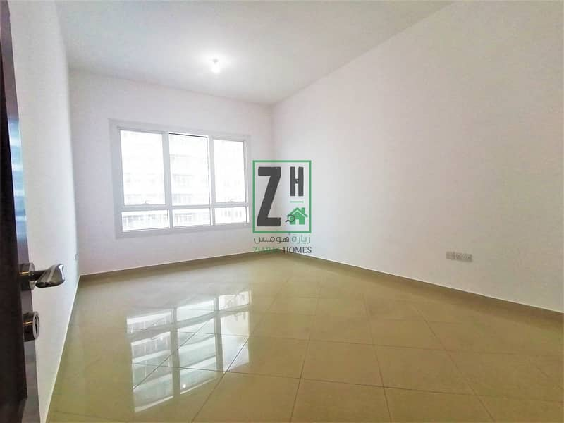 Recently Reduced Price! 1 Bedroom with 2 Washroom | Corniche Area