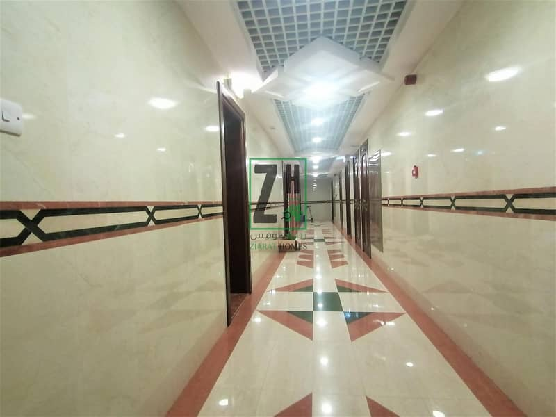 16 Recently Reduced Price! 1 Bedroom with 2 Washroom | Corniche Area