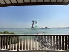 فیلا في جزيرة الريم 5 غرف 360000 درهم - 5021767
