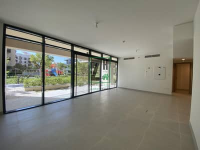 """3 Bedroom Townhouse for Rent in Saadiyat Island, Abu Dhabi - """" Garden-View : Amazing, Striking 3 Bedroom + Maid's 