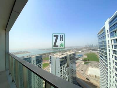 بنتهاوس 3 غرف نوم للايجار في مدينة زايد الرياضية، أبوظبي - بنتهاوس في أبراج ريحان هايتس مدينة زايد الرياضية 3 غرف 230000 درهم - 4972974